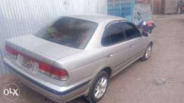 Nissan B15, one lady owner, excellent condition