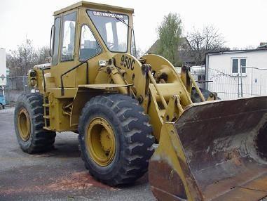 Caterpillar 950 C - 1975