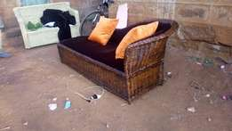 Makuti brand new 3 seater sofa bed at affordable price