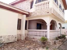 a executive 2 bedroom apartment at Adenta for rent