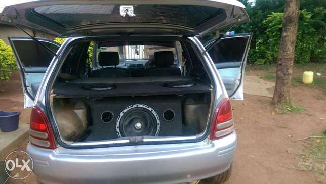 Toyota Starlet Township - image 2