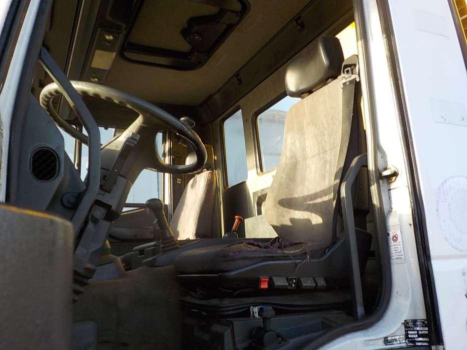 Iveco Eurotrakker 380 E 42 (BIG AXLE / STEEL SUSP / MANUAL PUMP) - 1995 - image 10