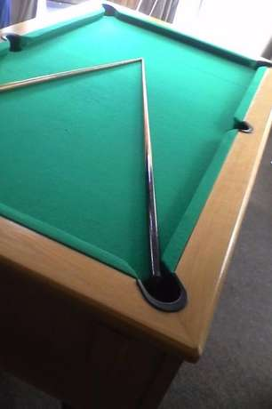 Pool Table Services - | Moving | Recover | Repair | Rent | Sales | Germiston - image 4