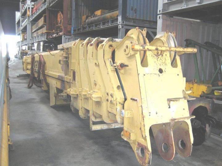 Krupp Kmk 5160 Boom