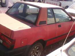 Nissan Exa For sale