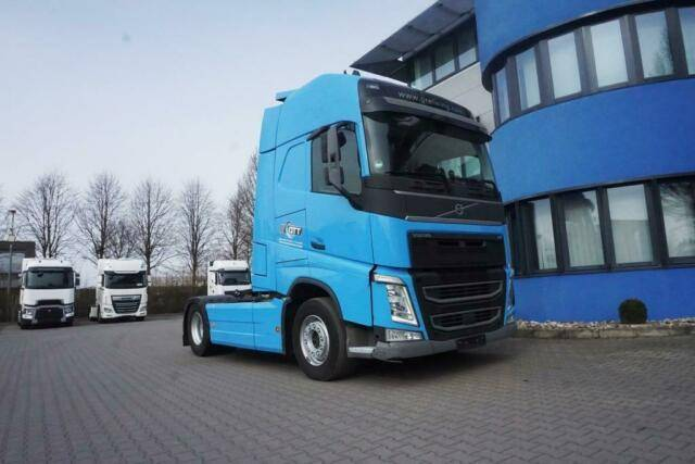 Volvo FH (4) 500 4x2, Globetrotter XL, Ret., Standkl. - 2016
