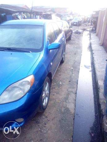A Clean Toyota Matrix 2007 Model Surulere - image 5