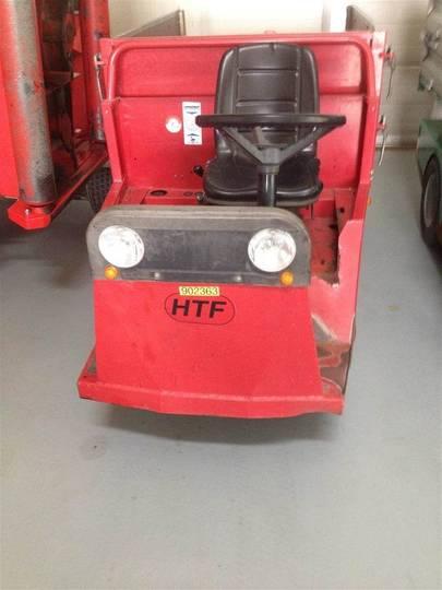 HTF Minilast H120 - 2002