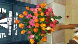 Floral arrangement for all occasions.