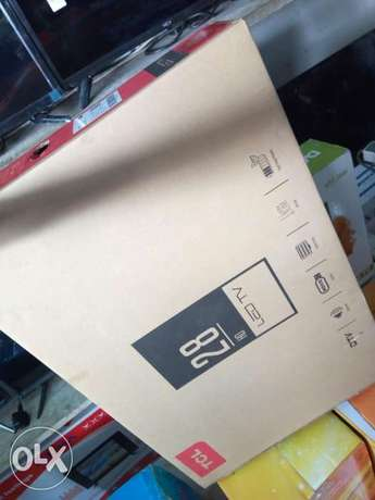 28 inch TCL Digital TVs (Free Doorstep delivery +installation) Mombasa Island - image 3