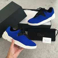 Christian dior sneakers new 2017
