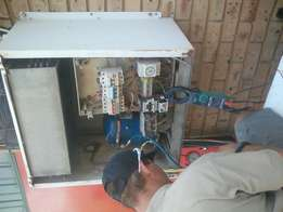 Freezer room and cold rooms installation and repairs