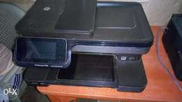 Hp photosmart printer 7520