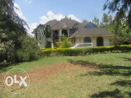 Exquisite 4 bedroom House in Karen