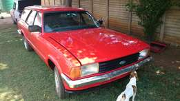 Ford cortina sw