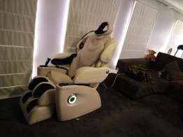 Good quality Electric massage chair for sale