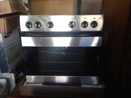 As Defy Thermofan Hob and oven