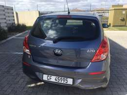 2013 Hyundai I201.4 Fluid In Excellent Condition Available now.