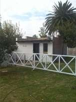 Flat on property to rent-R3900