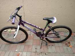 Ladys Bicycle for sale