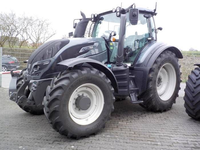 Valtra T 234 D Direct - 2018