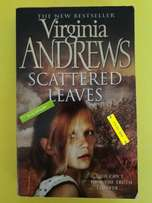 Scattered Leaves - Virginia Andrews - Early Spring Series #2 - VC Andr