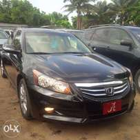 Honda Accord, 2008/09, Very OK