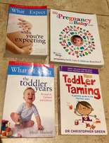 Great Pregnancy, Birth, Baby 0-4 Toddler Books