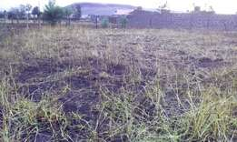 Plot for sale in pipeline (bonzo area )Nakuru