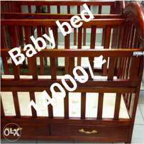 Beds for baby
