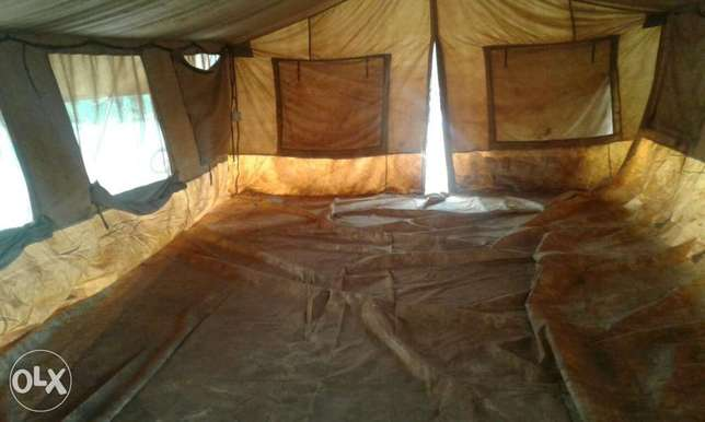 Vacation tents Kibomet - image 7
