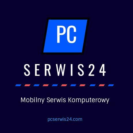 Serwis Komputerowy Dojazd 247 Informatyknaprawa Komputerów