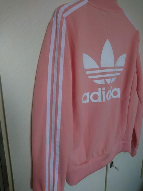 Bluza Adidas rozmiar 3436 Białystok Słoneczny Stok • OLX.pl