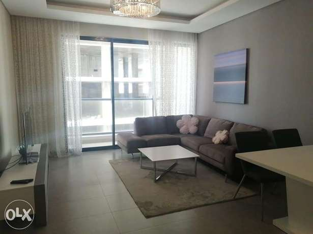 New 2 BR FF Apartment+Balcony walking distance to Lagoon Park