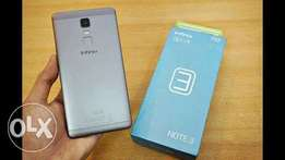 Clean infinix note 3 for sale
