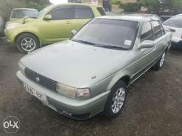 Nissan B13,extremely clean condition. Buy and drive