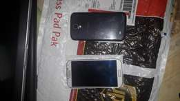 Used and Clean Samsung S4