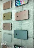 iphone 6s plus 16 and 64Gb Available