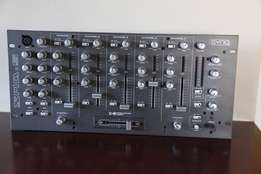 Mixer 5 Channel
