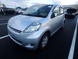 On sale: KCL Toyota passo