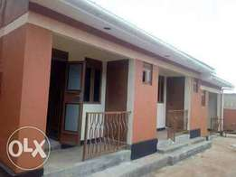 adouble self contained rooms in bweyogerere at 250k ugx