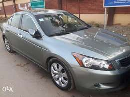 Honda Accord V6 (Xtremely Clean)