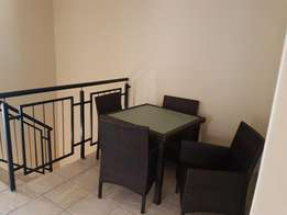 4 Bedroom Family Townhouse