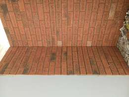 Tilers available( all types of tiling)