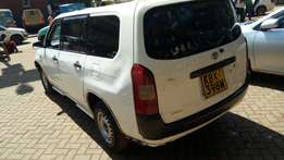 Toyota Probox for quick sale