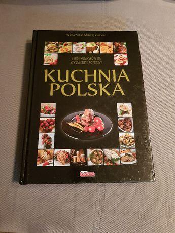 Książka Kucharska Kuchnia Polska Szczecin Pomorzany Olxpl