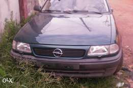 Lagos Cleared Opel Astra for N700k