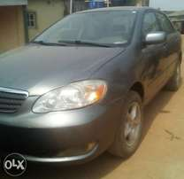 Toyota corolla 2006 CE, very clean and sharp, Ac chills great like sno