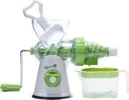 Universal Manual Fruit Juice Extractor