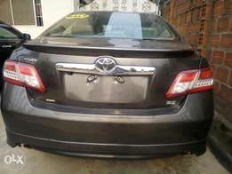 Classic Babs.I.R.Toyota Camry Sport 2011model